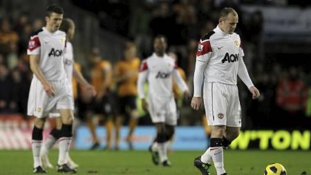 Wayne Rooney (Foto: Mike Egerton/Pa Photos)