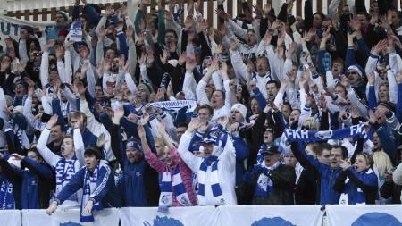 FK Haugesund (Foto: Ness, Jan Kåre/Scanpix)