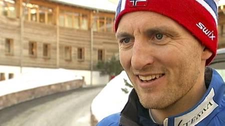 Morten Aa Djupvik (Foto: TV 2/)