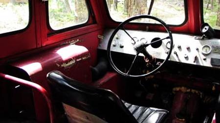Slik ser den ut inni (Foto: snow-trac.net)
