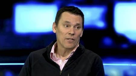 Rob Lee. (Foto: Sky Sports/)