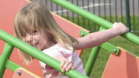 FORSVUNNET: Madeleine McCann ble i 2007 borte like før sin fireårsdag.   (Foto: PA/Pa Photos)