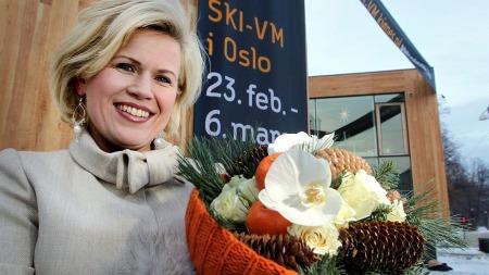 Jill Bugge Gjerdevik Lepsøe