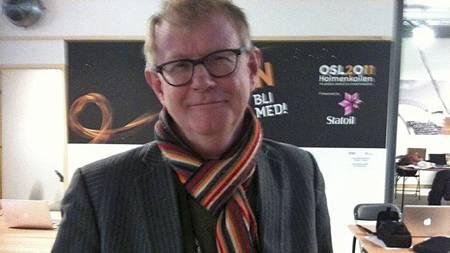 Lasse Anrell. (Foto: TV 2/)
