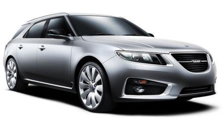 Stasjonsvognutgaven av nye 9-5 var bilen som kunne ha reddet Saab - men det rakk den aldri. Saab-konkursen var nemlig et faktum før bilen kom i vanlig produksjon. De få eksemplarene som ble bygget, er derfor skikkelige samlerobjekter.