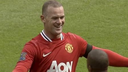 Wayne Rooney (Foto: plp/)