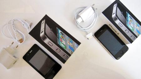 iphone 4 ta ut batteri