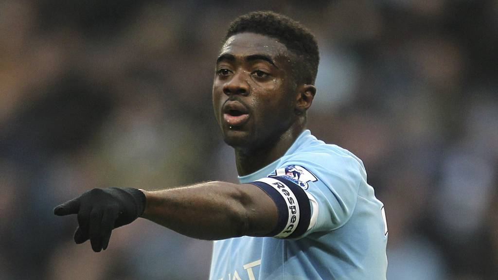Kolo Toure, Manchester City (Foto: Mike Egerton/Pa Photos)