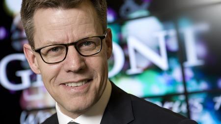 Steffen Krahg (Foto: Leif Tuxen/Egmont)