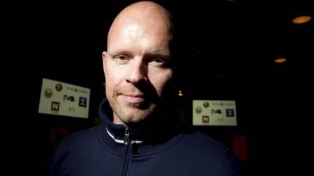 Henning Berg (Foto: Bendiksby, Terje/Scanpix)