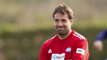 NYE VEIER: Martin Andresen gjør endringer i treningsopplegget til Vålerenga i oppkjøringen til Tippeliga-sesongen. (Foto: Bendiksby, Terje/Scanpix)