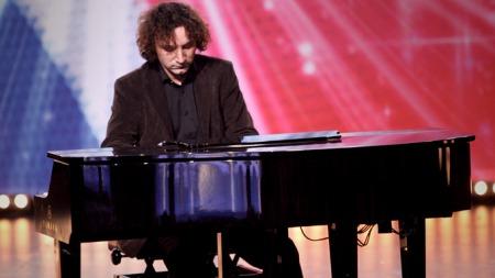 Bogdan Alin Ota (Foto: Paal Audestad/TV 2)