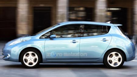 Leaf har blitt en stor suksess for Nissan og er soleklart Norges mest solgte elbil.