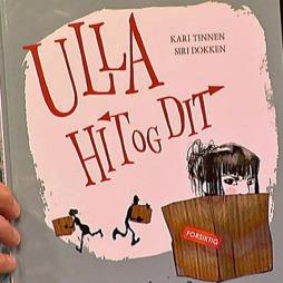Ulla barnebok