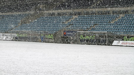 Viking Stadion  (Foto: Frode Olsen)