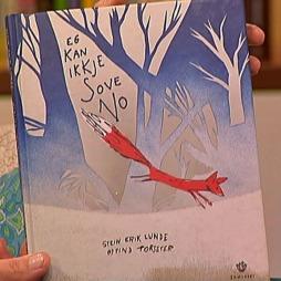 ikkesove barnebok