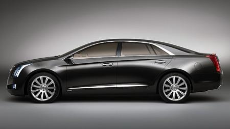 Cadillac skal inn på det europeiske markedet - igjen. Endelig forsøker de seg med en