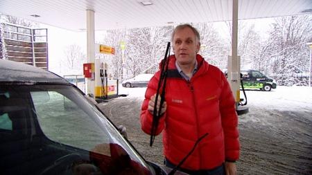 bensinstasjontest2 (Foto: TV 2 hjelper deg)