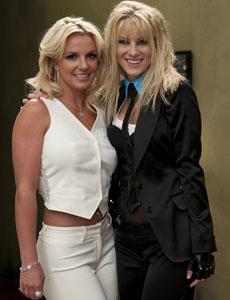 Brittany og Britney1