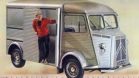 Citroëns H-serie levde fra 1947 til 1981 med et utseende som kun en svært overbærende mor kunne elske. Er verden klar for en stygg-pen oppfølger?