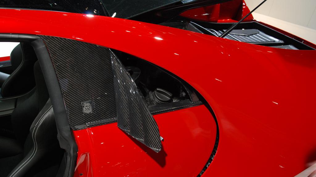 GTA Spano 7 (Foto: Are J. Heiseldal)
