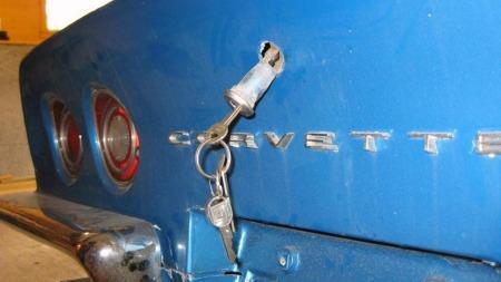 corvette231 (Foto: TV 2 hjelper deg)