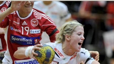 Heidi Løke (Foto: Alley, Ned/Scanpix)