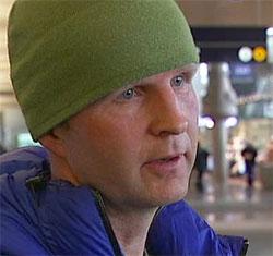 Kjetil Brattlien (Foto: TV 2 / Snorre Brenne)