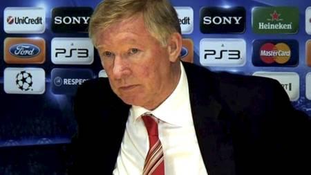 Sir Alex Ferguson (Foto: -/)