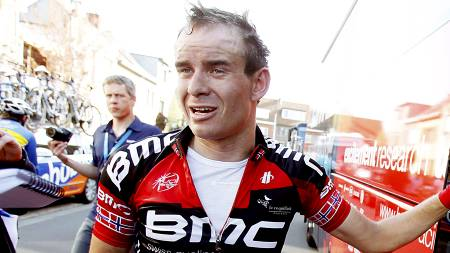 Alexander Kristoff bytter lag fra BMC Racing til Katjusja. (Foto:   Solum, Stian Lysberg/SCANPIX)