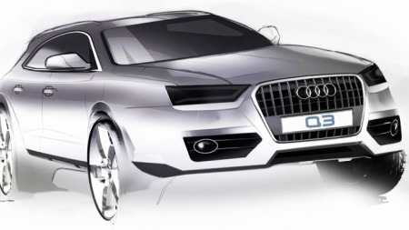 Audi-Q3-front (Foto: Audi)