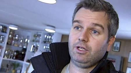 Petter Myhre mener Start-spillerne må ta en del av Knut Tørums avgang på sin kappe.  (Foto: TV 2/)