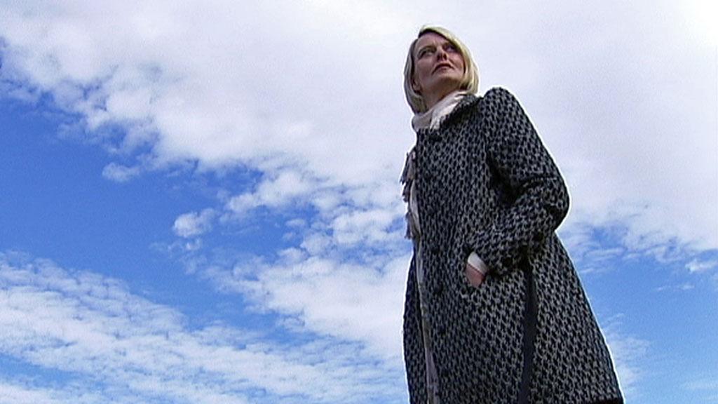 lena andreassen (Foto: TV 2)