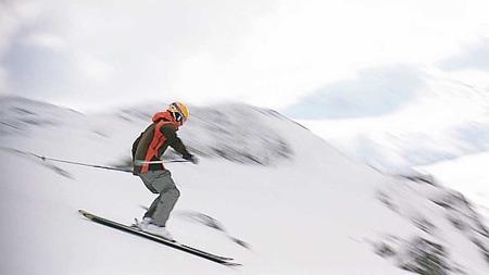 Det er fortsatt mulig å bestille skiferie i Narvik. (Foto: God morgen Norge)