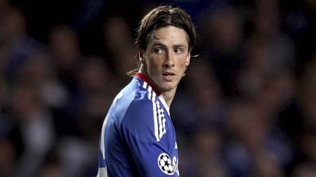 Fernando Torres har ikke scoret på 14 kamper for klubb- og landslag.   (Foto: Nick Potts/Pa Photos)