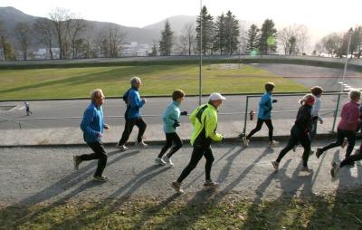 Løpingny (Foto: Eivind A. Pettersen)