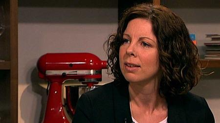 Mange er usikre på hvilken karrierevei de skal velge, sier Trude Kvammen Ekker, daglig leder hos Emmali & Ekker studie- og karrierevalg. (Foto: God morgen Norge)