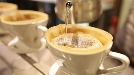 Det er hvorvidt du er A- eller B-menneske som avgjør hvordan   koffein påvirker søvnen din (Foto: Camilla Blok/TV 2)