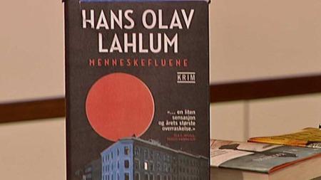 lahlum (Foto: TV 2)
