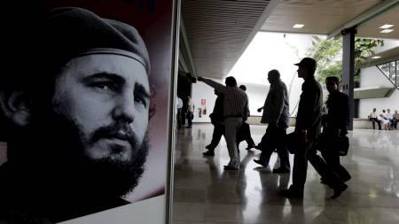 Cuba (Foto: DESMOND   BOYLAN/Reuters)