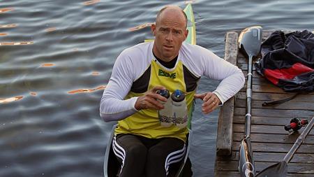 Eirik Verås Larsen  (Foto: Frode Olsen)