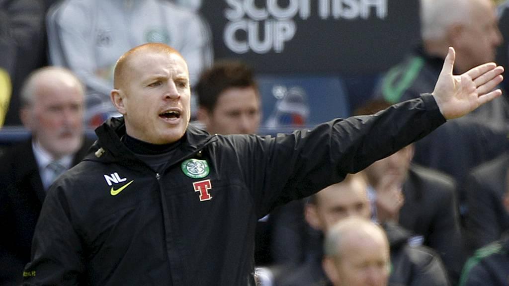 Celtic-manager Neil Lennon. (Foto: DAVID MOIR/Reuters)
