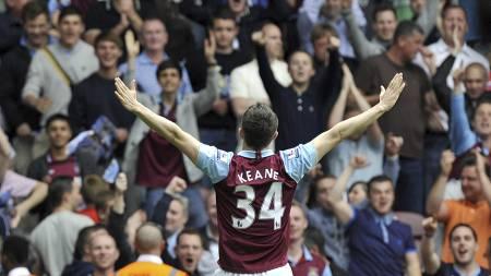 Robbie Keane (Foto: Rebecca Naden/Pa Photos)