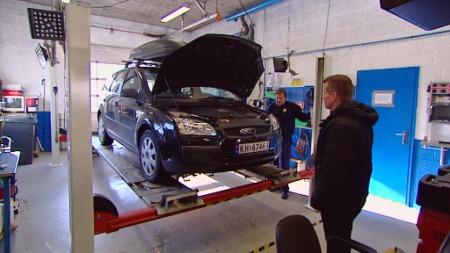 auto2000.3 (Foto: TV 2 hjelper deg)