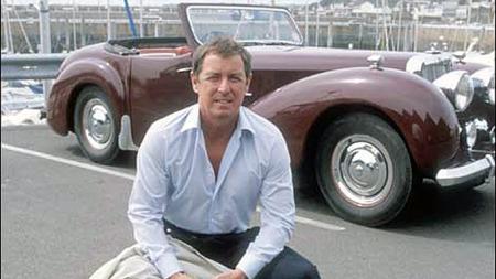 For undertegnede virket Bergeracs 1947 Triumph mer sjarmerende enn pen. For filmteamet skal den lunefulle bilen visstnok ikke ha vært særlig sjarmerende, heller.