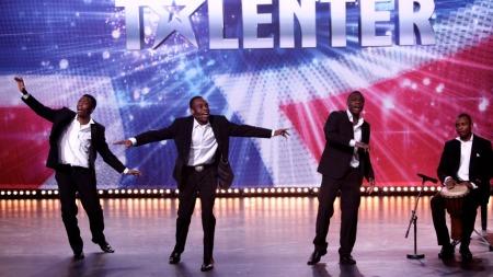 kongolo talenter