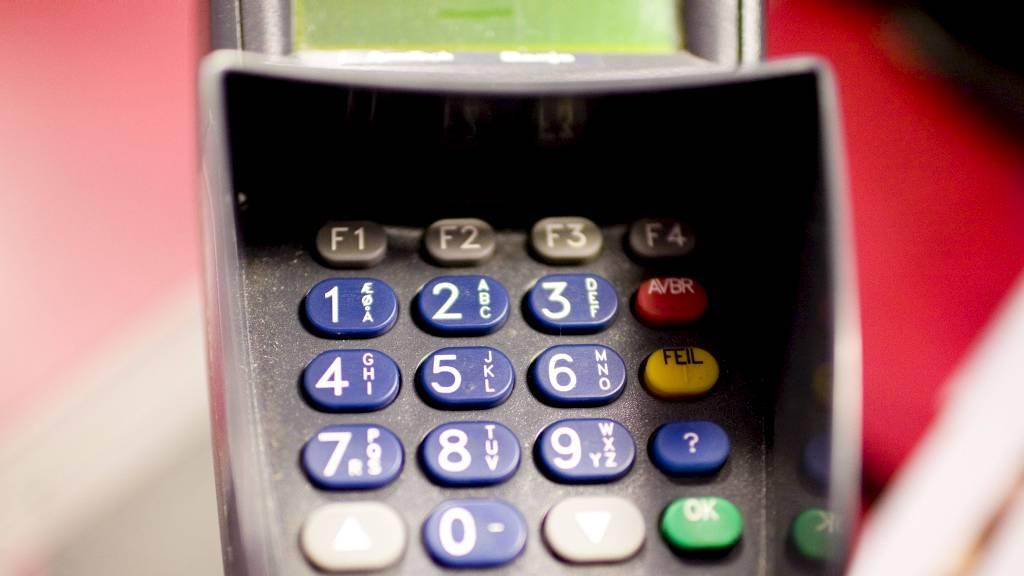 KRAV: Finanstilsynet vurderer å innføre krav til selskaper som leverer betalingsterminalløsninger. (Foto: Sara Johannessen/NTB scanpix)