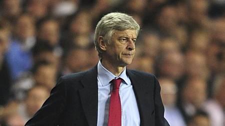 Arsène Wenger (Foto: Adam Davy/Pa Photos)