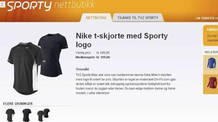 TV 2 Sporty (Foto: TV 2/)