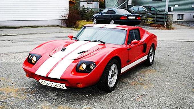 kitcar-annonse (Foto: Privat / autodb.no)